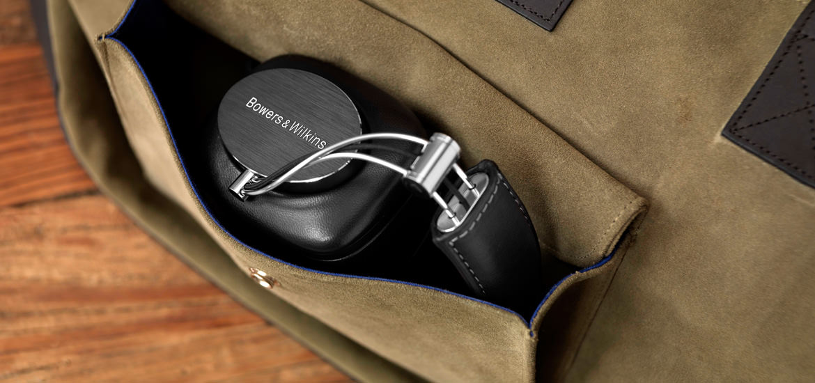 Case: Bowers & Wilkins