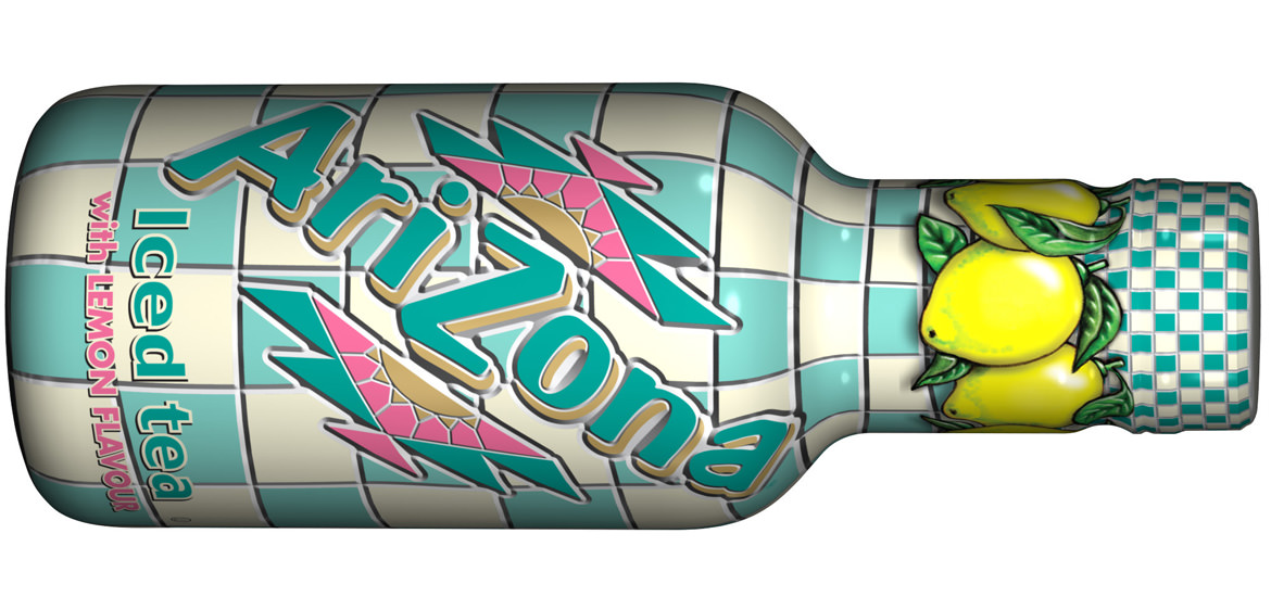 Case: Arizona Icetea